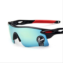 Wholesale Anti Ultraviolet - Riding Sunglasses Polarized Sports Glasses Cycling Eyewear Comfortable Men And Women Outdoor Anti-Ultraviolet Riding Equipment Protective