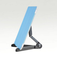 Wholesale Triangle Brackets - Cell Phone Mounts Holders Mobile Phone Stand Portable tablet computer support creative folding flat triangle bracket