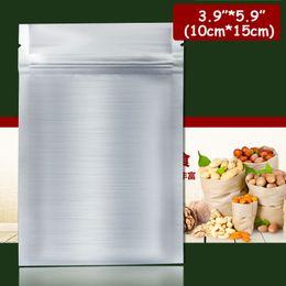 mayoristas de paquetes de alimentos Rebajas 200pcs / lots 3.9
