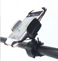 Wholesale Electric Bikes 26 Inch - The new general - purpose bike mobile phone stand multi - functional motorcycle cycling navigation frame riding mobile phone accessories