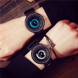 Wholesale Exo Rings - 2017 High Quality EXO Men G-Dragon Watch Technology Watch Drop Shipping Easy Selling Screws Bracelet Wholesale Hot Band Rings Jewelry