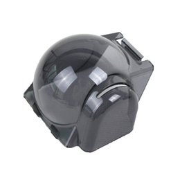 Wholesale Plastic Lens Cap - ND16 HD Lens Filter Gimbal Camera Cover Lens Protector Cap fr DJI MAVIC PRO Drone
