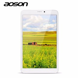 5mp camera android tablet Coupons - Wholesale- Aoson M86TG 8 inch Phablet 3G phone call tablet PC Android 5.1 Quad Core 1GB+8GB IPS Screen GPS Bluetooth 4.0 2.0MP 5MP CAMERA