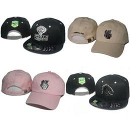 Wholesale Cheap Nrl Hats - wholesale 2016 NRL hat men ladies vibrate snapback cap women sport snapbacks baseball caps outdoor cool hats cheap sale
