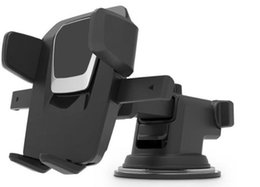 Wholesale Windscreen Car Mount Stand - Universal 360° in Car Windscreen Dashboard Holder Mount Stand For iPhone Samsung GPS PDA Mobile Phone