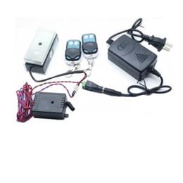 100lbs 12V mini porta magnética bloqueio gaveta de controle remoto do armário de