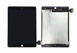 """Wholesale Display Replacement Tablet - Original Tablet Combo Assembly Replacement For iPad Pro 9.7"""" A1673 A1674 A1675 LCD Touch Screen Display Digitizer Panel"""