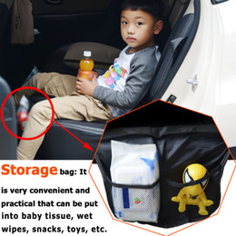 Wholesale Rear Child Seat - Car Baby Non-slip Mat Cover Waterproof Breathable Prevent Scratch Safety Kids Children Car Seat Covers Protector 201284701