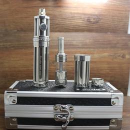 Wholesale Itaste 134 Mini - Wholesale- INNOKIN Original iTaste 134 mini starter kit with iClear X.I tank cool design in stock e cigarette