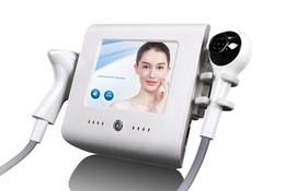 Prodotti termici online-2017 nuova macchina! focalizzata cure termali per la cura della pelle anti-invecchiamento ringiovanimento prodotto per la cura della pelle in vendita