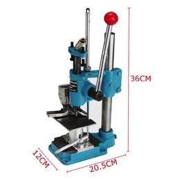 Wholesale Single Punch Machine Tablets - Pill Maker TDP-0(Push Type) tablet press machine