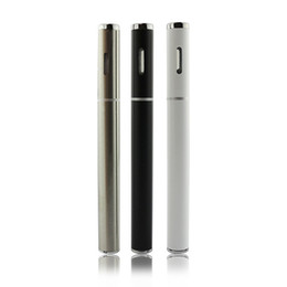 Wholesale E Puff - BBtank Disposable E-cigarettes Pen BB Tank Vaporizer T1 CO2 Cartridge 500 puffs Electronic Cigarettes Vapor