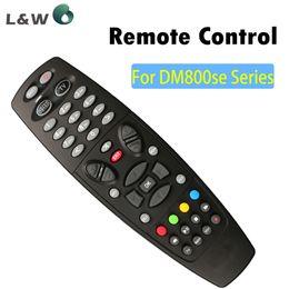 Wholesale Dm Se - Wholesale- Remote Control For DM 800se series Satellite Receiver dm 800hd dm 800se dm800hd se
