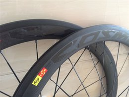 2019 ruota ffwd 38mm 1 anno di garanzia 38/50/60 / 88mm ruote bici full carbon 3 k lucido / matt copertoncino 700C china wheelset super leggero basalto superficie freeshipping