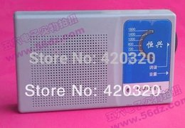 Wholesale Production Battery - Wholesale-Unassembled Radio Suite   parts of electronic production suite 7 tube radio teaching kit electronic kit diy