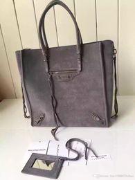 Wholesale Lady D Handbag - Luxury brands D Hollow out bag lady women fashion bags women real leather purses silver women messenger bags handbags 24cm