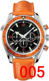 Wholesale Mens Steel Leather Bracelets - Bracelet Fashion Mechanical Men's Stainless Steel Automatic Movement Watch Sports mens Self-wind Watches James Bond 007 Skyfall Wristwatch