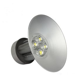 Wholesale Fitting Room Lighting - CE RoHS 100W 300W 400W led High Bay Light lamp LED industrial lighting bay fitting bridgelux 45mil led lights spot flood downlight 222222