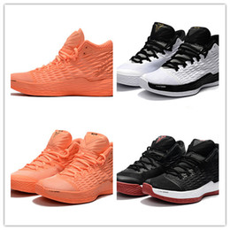 Wholesale Cheap Name Brand Basketball Shoes - 2017 High Quality Free shipping new cheap name brand mens carmelo anthony M13 melo X basketball shoes sneakers for sale