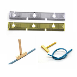 Wholesale ribbon tools - LCD Instrument Cluster Pixel Repair Ribbon Cable Tool For BMW E38 E39 E53 X5 soldering t-tip strip