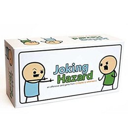 review-review with best reviews - Joking Hazard Party Game Funny Games For Adults With Retail Box Comic Strips Card Games Hot Sell B1137