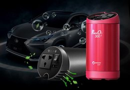Wholesale Inversor 12v - DC 12V to AC 220V Power Inverter Car Vehicle Voltage USB Power inversor Adapter Converter Car Travel Inverters Fit below 300W good quality
