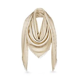 Wholesale Newest scarf famous brand scarves wraps silk wool shawls square Design Fashion Pashmina colors