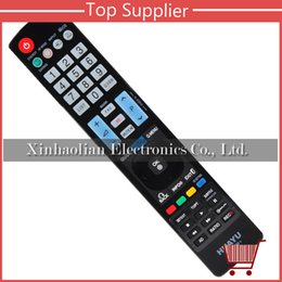 Wholesale Used Lcd Tvs - Wholesale- remote controller use for LG 3D SMART TV lcd led tv remote control akb73615379 AKB73615363 AKB72914209 AKB72914208 AKB72914201