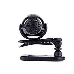 2019 хорошая крытая камера Новая версия SQ8 SQ9 Mini Camera 1080P 720p HD маленькая камера инфракрасный ночного видения видеокамера Motion Sensor Camara Espia