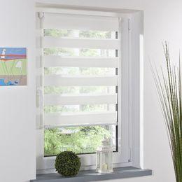 Wholesale Window Luxury Curtain - Wholesale-Fashion Luxury Roller Zebra Blind Curtain Window Shade Decor Home Office White 3 Sizes for choose