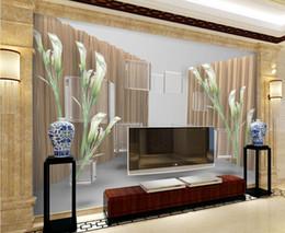 Sculptures sur bois en Ligne-Sculptures de bois de mode murale de fond papier peint 3d papier peint 3d papiers peints de toile de fond de tv