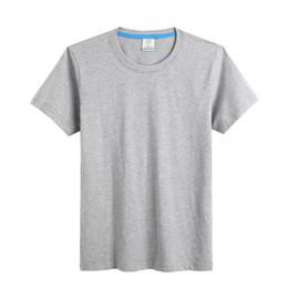 Wholesale Gentle T - New gentle mens T shirt cotton short sleeve O-Neck Collar camiseta plus size S-XXXL