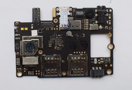 Wholesale Board Works - Unlocked used work well telsted good for lenovo k3 note k50-t5 motherboard mainboard board card fee free shipping