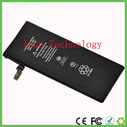 Wholesale Factory Replacement Parts - Parts Replacement 6G battery Directly Factory Price On Stock High Quality,mobile phone battery factory price