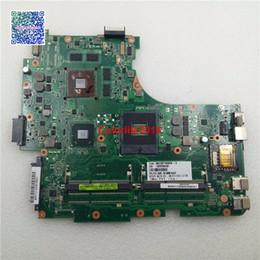 Wholesale N53sv Motherboard - 60-N1QM1500-D14 69N0K3M15D14 REV 2.2 Asus N53SV Motherboard w N12P-GS-A1 Mainboard Fully Tested