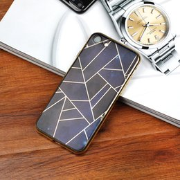 Wholesale Cheapest Iphone For Sale - Cheapest! Soft Leather TPU silicone phone case Frame clear cover For iphone 7 7plus 6 6plus 50 pcs free shipping hot sale