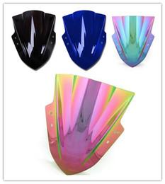 Wholesale Plastic Windscreens - ABS Plastic Windshield Windscreen Kawasaki Ninja 300 EX300R 2013-2015