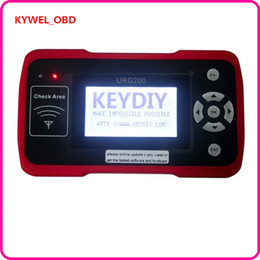 Wholesale ford key remote control - 2017 URG200 Remote Maker the Best Tool for Remote Control World with 1000 Tokens