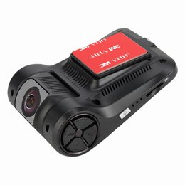 Wholesale High Quality Screen Recorder - High Quality 2.4inch Screen WiFi Car DVR Camera Novatek 96658 IMX322 HD 1080p Universal Dashcam Video Registrator Recorder APP Manipulation