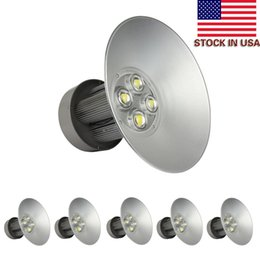 Wholesale Led Highbay Lights - LED highbay light 80W 200W led bay lamp hot sale COB leds 3 years warranty fedex free shipping