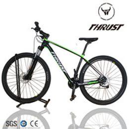 Wholesale Complete Bikes Mtb - 2016 New THRUST 27.5 29er complete MTB bike mountain bike M370 groupset complete carbon MTB bicycle