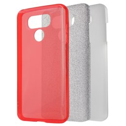 Wholesale Glitter For Paper - For Alcatel Walters Fierce 2017 Metropcs Alcatel A30 Metropcs Glitter Paper Slim Phone Case Armor Case TPU 3 in 1 Case D