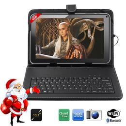 android-tastatur wifi Rabatt Großhandels-FreeShipping BoDa 16GB 10.1