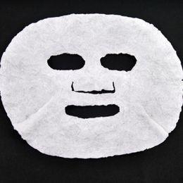Wholesale Diy Compressed Mask - Wholesale-1 Pcs Moisture Cosmetics DIY Compressed Sheet Mask Essence Skin Care Nose Strips Blackhead Remover Pilaten Oil-control Face