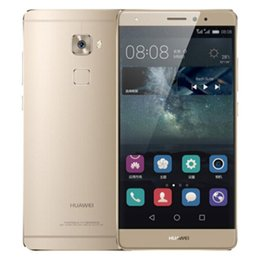 Wholesale Huawei Ascend Mate Smartphone - Huawei Ascend Mate 7 4G LTE Smartphone Octa Core 2GB 16GB 6 inch 13MP Mobile Phone Dual Sim Android Cell Phone