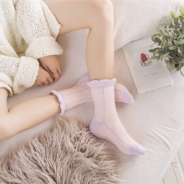 Wholesale Ladies Cashmere Socks - Winter Indoor Women Socks Soft Thicken Coral Cashmere Christmas Gift Cute Casual Warm Hosiery Ladies Fashion Home Slipper Socks Wholesale