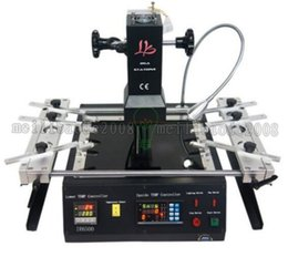 Wholesale Infrared Reworking Stations - Infrared BGA Rework Station LY IR6500 V.2. IR Rework System.Infrared soldering machine Better than IR6000 MYY