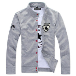 Wholesale Trend Hoodie - Wholesale-2015 Special Offer Hot Sale Zipper Tracksuit Hoodies Assassins Creed Men's Spring Clothing Trend Male Sweatshirt Cardigan