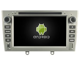 """Wholesale Car Dvd Player Gps Peugeot - New Octa Core Android6.0 2GB RAM car dvd player stereo screen 7"""" inch radio for Peugeot 408 2010-2011 gps navi 3G dvr tape recorder headunit"""