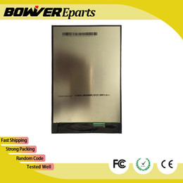 "Wholesale Pc Display Panel - Wholesale- A+9.6"" inch LCD Screen second hand BP096WX1-100 BP096WX1 LCD Display Panel for Tablet pc Replacement Parts"